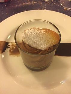 [I ate] Mousse au chocolat #food #foodporn #recipe #cooking #recipes #foodie #healthy #cook #health #yummy #delicious