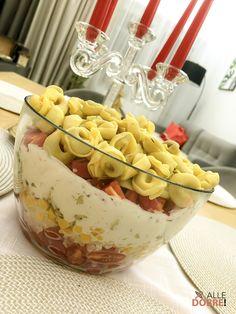 Acai Bowl, Sushi, Grilling, Salad, Tortellini, Impreza, Breakfast, Desserts, Recipes