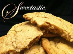 Peanut Butter Cookies  Dozen Jumbo by SweetasticDesserts on Etsy, $22.95
