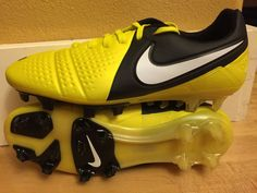 *NEW* $220 NIKE CTR360 MAESTRI III FG FIRM GROUND SOCCER SHOES SIZE 7 525166-710 #Nike
