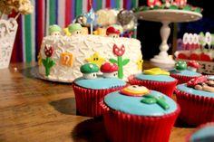 Dona das Coisinhas: Mario Party