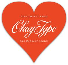 The Harriet Series from Okay Type