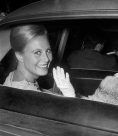 Michèle Morgan, l'actrice aux plus beaux yeux du cinéma français | Le Figaro Madame