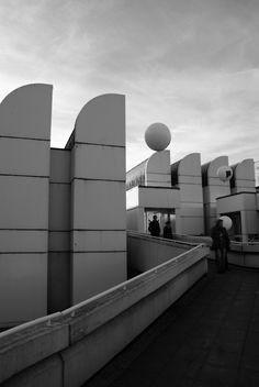 Bauhaus - Berlin. @Deidré Wallace