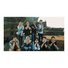 Field Trip to Bali