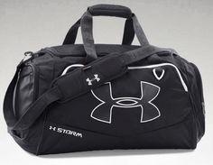 "Under Armour Storm Undeniable II Medium Duffle Bag - 25"" Athletic Gym Sport Bags"