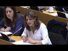 Lucha contra la brecha salarial entre hombres y mujeres propuesta PSOE C...