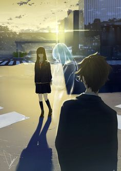 Safebooru is a anime and manga picture search engine, images are being updated hourly. Manga Couple, Anime Love Couple, Chica Anime Manga, Manga Girl, Bts Art, Art Noir, Anime Triste, Wallpaper Animes, Graphisches Design