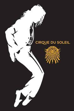 Cirque du Soleil - Michael Jackson The Immortal Tickets Information