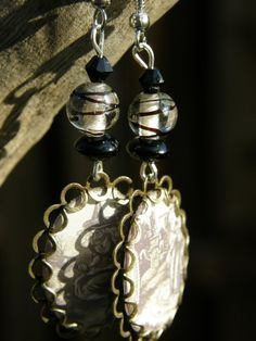 The Old Witchy Ways by SavannahVoodoo on Etsy, $9.00