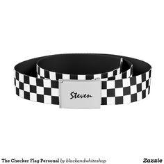 The Checker Flag Per