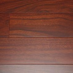 "Rose Walnut Mandalay 13/32 x 5"" Engineered Hardwood Flooring"