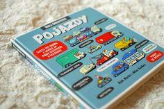 Książki od których nie oderwiesz dziecka! Okienka, planety, pojazdy i psoty |
