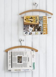 More Clothes Hanger Recycling Ideas Interior Exterior, Interior Design, Home Staging, Clothes Hanger, Interior Inspiration, Repurposed, Sweet Home, New Homes, House Design