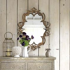 Callas Mirror - View All Mirrors - Mirrors - Lighting Mantle Mirror, Hallway Mirror, Wall Mirrors, Claremont House, Enchanted Wood, Magic Mirror, English House, Oval Mirror, Mirror With Lights