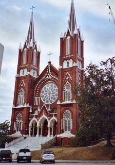 St Joseph Catholic Church (Macon, Ga.)