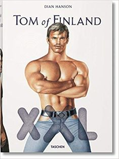 Tom of Finland XXL Fp - Coffret - John Waters, Camille Paglia, Todd Oldham - Achat Livre John Waters, Free Books Online, Free Pdf Books, Reading Online, Tom Of Finland Art, Biceps, Toms, Free Reading, Kindle