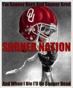 #OU #Sooners #Football #BoomerSooner