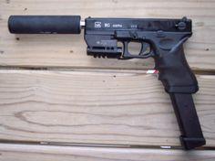 TM Glock 18c ++