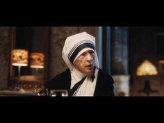 キリスト、マザー・テレサ、ガンジーに並ぶ現代の偉人!? 晩餐に招かれた男の正体は? UNICEFのユニークなCMシリーズ「The Good Guys」 | white-screen.jp