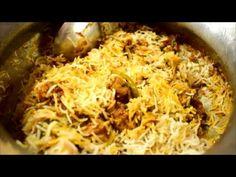 लॉकडाउन स्पेशल सोया बिरयानी/Soya biryani/Chef Bhupi - YouTube Biryani, Rice Dishes, Grains, Cooking, Youtube, Recipes, Food, Meal, Kochen