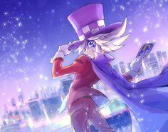Joker Queen, Joker Character, Joker Art, Magic Kaito, Mystery, Cartoons, Hero, Quote, Manga
