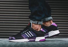 The adidas ClimaCool 1 keeps chillin' right into fall with this latest look for…