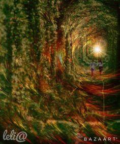 Uma Luz no Fim do Túnel - Lelia  Sarda