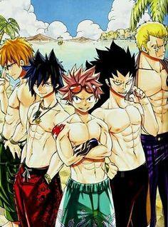 Fairy Tale Anime, Natsu Fairy Tail, Fairy Tail Art, Fairy Tail Lucy, Fairy Tail Manga, Fairy Tales, Nalu Fanart, Fairy Tail Family, Gruvia