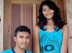 World's-tallest-bride-Elisany-da-Cruz-Silva-with-Francinaldo-da-Silva-Carvalho.jpg (488×365)