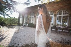 Blog OMG I'm Engaged - Vestido de Noiva Julie Vino. Wedding dress.