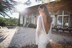 Blog OMG I'm Engaged - Vestido de Noiva Julie Vino. Wedding dress.