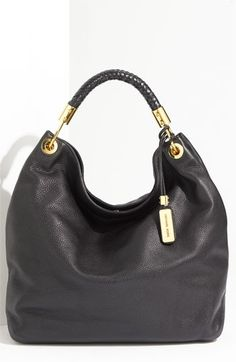 Michael Kors 'Skorpios - Large' Leather Hobo available at #Nordstrom
