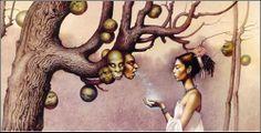 """La representación de la muerte y del """"más allá"""" está legítimamente unida al origen de la misma vida. Si de algo se tiene certeza es de que algún día, todos, absolutamente todos los seres que habitan la Tierra morirán. Proceso natural que llega a trastornar la conciencia de algunos cada vez que se piensa en […]"""