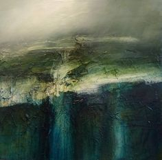 Houndkirk..rain coming, John Bainbridge