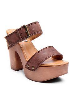 2 Lips Too® Sophia High Heel Sandal