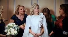 GH Maxie in her wedding dress to wed Nathan