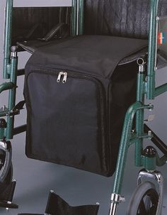 Under Wheelchair Bag - Navy Blue: Amazon.ca: Health & Personal Care