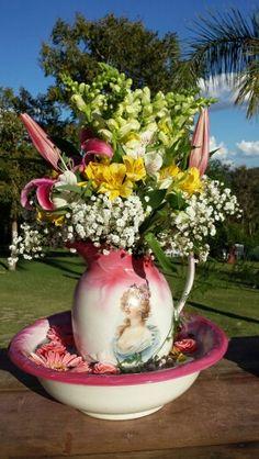 Eduardo Alexandry decorador & designer Flores e louças Wedding Campo