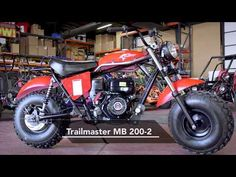 cooled Bore and Stroke: 68 x Compression Ratio: 8 Custom Mini Bike, Go Kart Engines, Go Kart Parts, Chain Drive, Torque Converter, Vespa, Cadillac, Thunder, Offroad