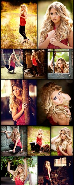 unique senior picture ideas for girls in the sunset | Senior Picture Ideas For Girls Poses