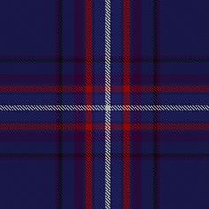 Scottish American Tartan. Can be worn by any American of Scottish descent. This is not my tartan. My tartan in MacMillan. My husband's mother had a tartan. He cannot wear that tartan, because the tartan only transfers through the father. Therefore strictly speaking not every American of Scottish descent can wear a tartan. Probably these rules are relaxed in the US so all descended from Scots wear tartans anyway. My kids cannot wear my tartan.