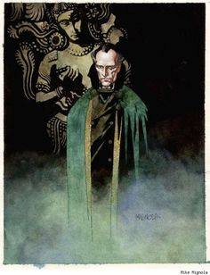 Batman immortal villain Ra's Al Ghul