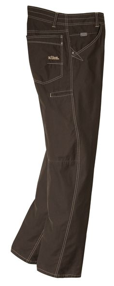 """Kuhl Outrage Pants - Men's 32"""" Inseam - 2015 Closeout - REI.com Casual Pants, Men Casual, Leather Pants, Stuff To Buy, Accessories, Shopping, Fashion, Leather Jogger Pants, Moda"""