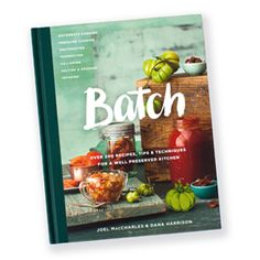 In stores May Learn and perfect 7 different preserving techniques, then use them in a 'Trip to the market in 25 ingredients'! Hope you enjoy our cookbook! Making Bacon, How To Make Bacon, Mason Jar Meals, Meals In A Jar, Canes Food, Kitchen Bookshelf, Pickled Eggs, Jar Recipes