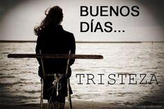 Buenos días, Tristeza...