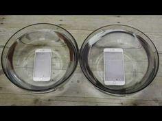 iPhone 6S wasserdicht? iPhone überlebt 1 Stunde im Wasserbad! - https://apfeleimer.de/2015/09/iphone-6s-wasserdicht - Apple iPhone 6S wasserdicht & wasserfest: hat Apple das neue iPhone wasserdicht gemacht? Die größte Sorge eines iPhone Besitzers neben Kratzern und Dellen ist wohl der iPhone Wasserschaden. Das Problem mit dem verbogenen iPhone ala Bendgate hat Apple glücklicherweise ja beim iPhone 6s (P...