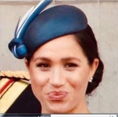 Meghan Markle will probably never escape rumors as long as she's a member of the royal family, but did the duchess lie about knowing Prince Harry?