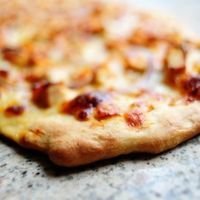 Basic Pizza Crust by The Pioneer Woman- Ree Drummond