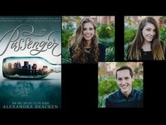 PASSENGER LIVE SHOW | BOOKSPLOSION